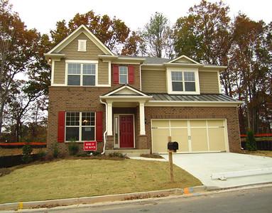 Sterling Brooke Alpharetta Pulte Built Homes (3)