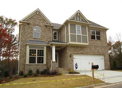 Sterling Brooke Alpharetta Pulte Built Homes (2)