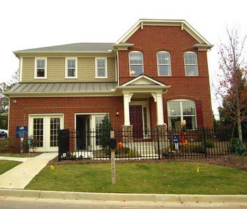 Sterling Brooke Alpharetta Pulte Built Homes (11)