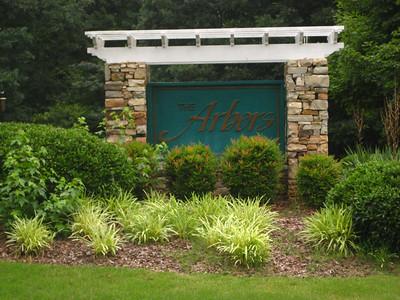The Arbors-Alpharetta GA Neighborhood (4)
