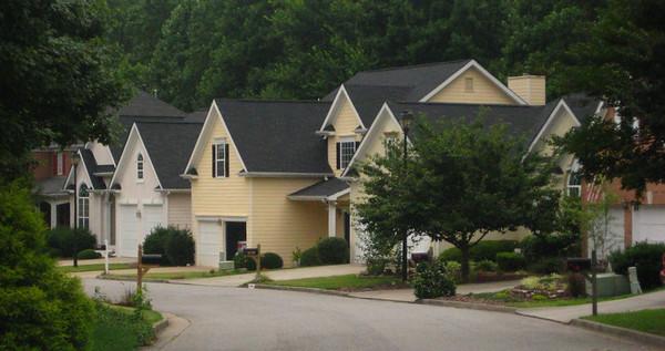 The Arbors-Alpharetta GA Neighborhood (2)