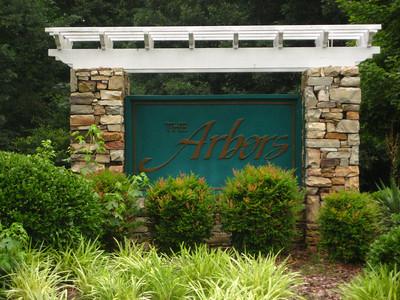 The Arbors-Alpharetta GA Neighborhood (1)