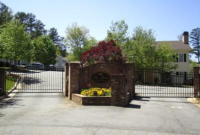 The Gates At Steeplechase Alpharetta GA (1)