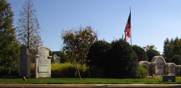 The Palisades At Milton Park Alpharetta GA (1)