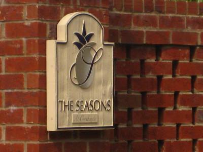 The Seasons At Creekside-Alpharetta
