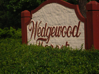 Wedgewood Forest-Alpharetta