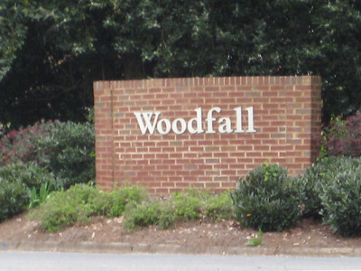Woodfall Community-Alpharetta