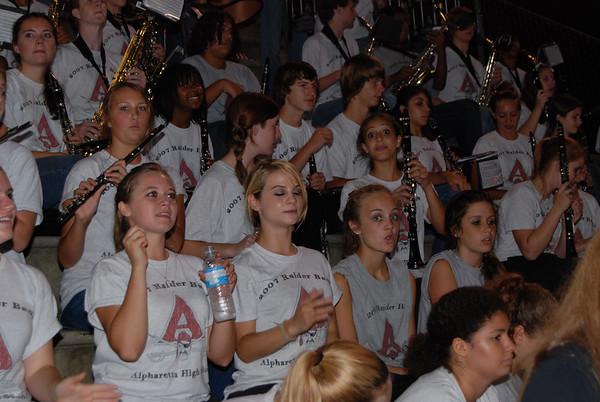 AHS vs. Lassiter 2007