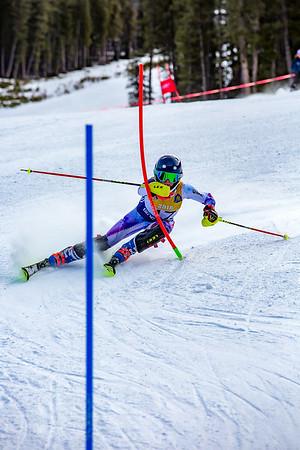 Alpine 2017-2018