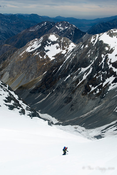 South Forbes Glacier