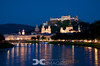 Salzburg Twilight