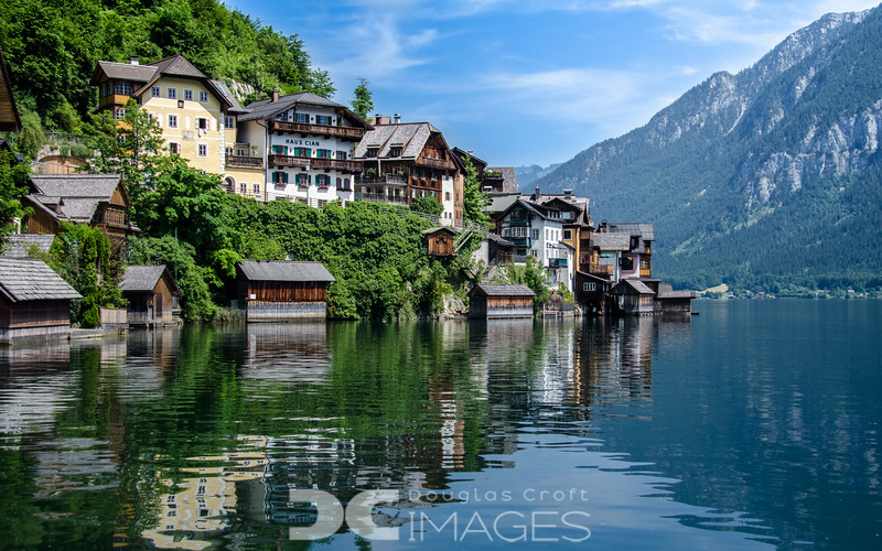 Hallstatt Reflections