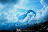 Eiger Clouds