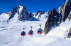 Panoramic Mont Blanc