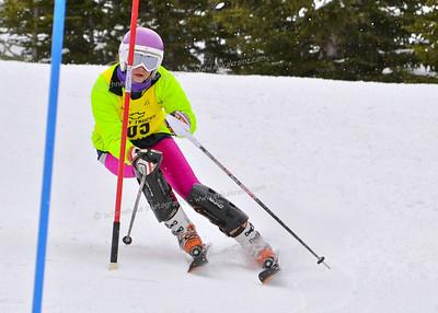 4-17-11 Loveland Derby SL - Ladies Twist Run #2
