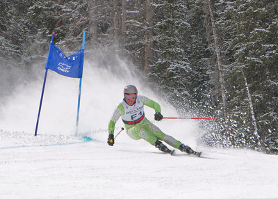 3-22-11 Masters National Championships at Copper - Super Combined SG (C/D Groups)