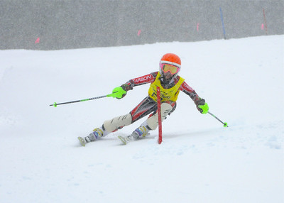 2-12-12 YSL SL at Loveland - Ladies Race #2