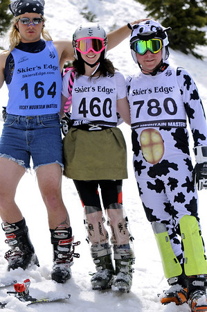 3-31-12 DJ Tengdin Memorial at Loveland - Candids and Groups