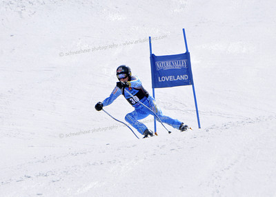 3-31-12 DJ Tengdin Memorial Race at Loveland - GS