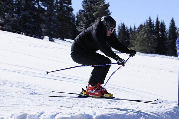 2-23-13 FUXI Super Combi at Ski Cooper - Candids and Podiums