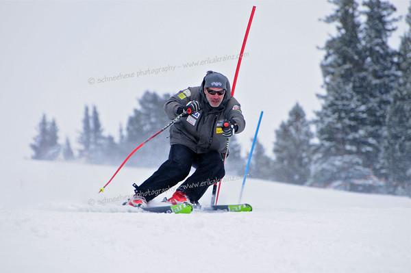 2-23-13 FUXI Super Combi at Ski Cooper - SL