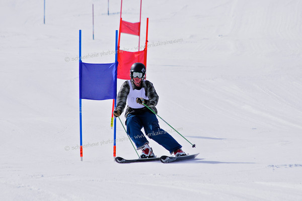 3-30-14 Kombi at FRSC - Race #1