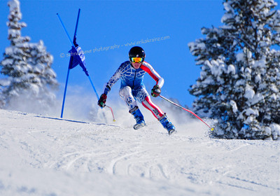 2-02-14 FUXI Supercombi at Ski Cooper - Run #2