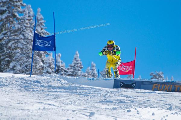 2-2-14 FUXI Supercombi at Ski Cooper - Run #1
