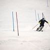 Alpine race at Crotched Mountain
