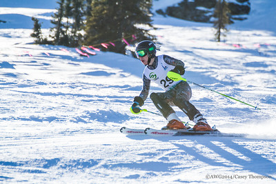 Combined Ski - Team Team Alberta - Curtis Munroe