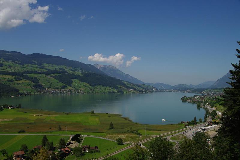 Alpine Tour Day Five