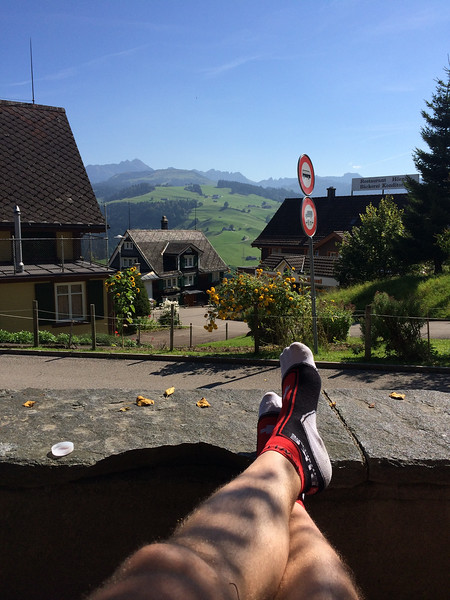 Alpine Tour Day Seven