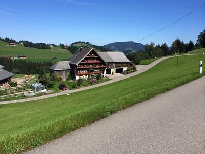Alpine Tour Day 9