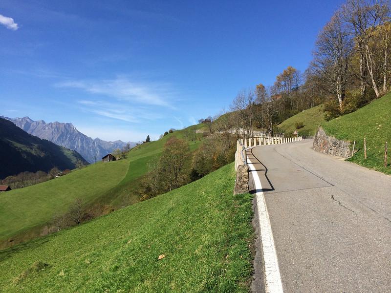 Alpine Tour Day Six