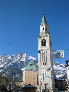 Town of Cortina