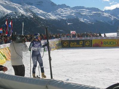 St Moritz World Cup Jan 2006