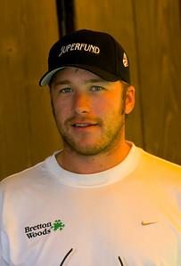 Miller, Bode Alpine Speed/Tech Skier U.S. Ski Team Photo by Jonathan Selkowitz/Selkophoto Editorial use only