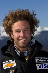 Friedman, Bryon U.S. Ski Team Photo by Jonathan Selkowitz/Selkophoto Editorial use only