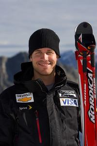 Lanning, TJ Alpine Speed Skier U.S. Ski Team Photo by Jonathan Selkowitz/Selkophoto Editorial use only