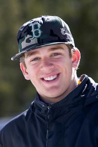 Heldman, Bump U.S. Ski Team Photo by Jonathan Selkowitz/Selkophoto Editorial use only