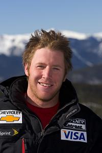 Sullivan, Marco U.S. Ski Team Photo by Jonathan Selkowitz/Selkophoto Editorial use only