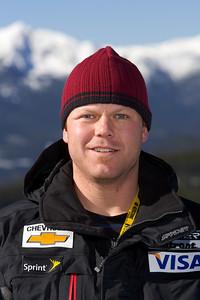 Johnson, JJ U.S. Ski Team Photo by Jonathan Selkowitz/Selkophoto Editorial use only
