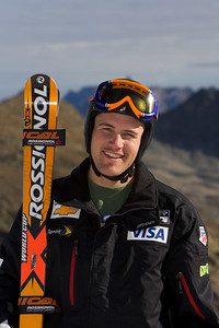 Zamansky, Jake Alpine Speed/Tech Skier U.S. Ski Team Photo by Jonathan Selkowitz/Selkophoto Editorial use only