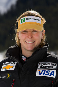 Clark, Kirsten U.S. Ski Team Photo by Jonathan Selkowitz/Selkophoto Editorial use only