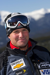 Coombs, David U.S. Ski Team Photo by Jonathan Selkowitz/Selkophoto Editorial use only