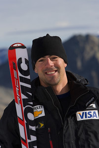 Rothrock, Tom Alpine Tech Skier U.S. Ski Team Photo by Jonathan Selkowitz/Selkophoto Editorial use only