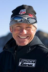 Pollock, Jim U.S. Ski Team Photo by Jonathan Selkowitz/Selkophoto Editorial use only