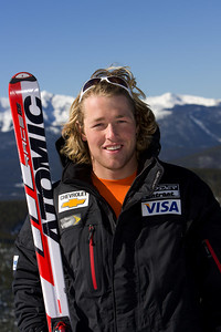 Fisher, Erik U.S. Ski Team Photo by Jonathan Selkowitz/Selkophoto Editorial use only
