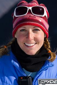 Fazio, Melissa U.S. Ski Team Photo by Jonathan Selkowitz/Selkophoto Editorial use only