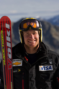 Cochran, Jimmy Alpine Tech Skier U.S. Ski Team Photo by Jonathan Selkowitz/Selkophoto Editorial use only